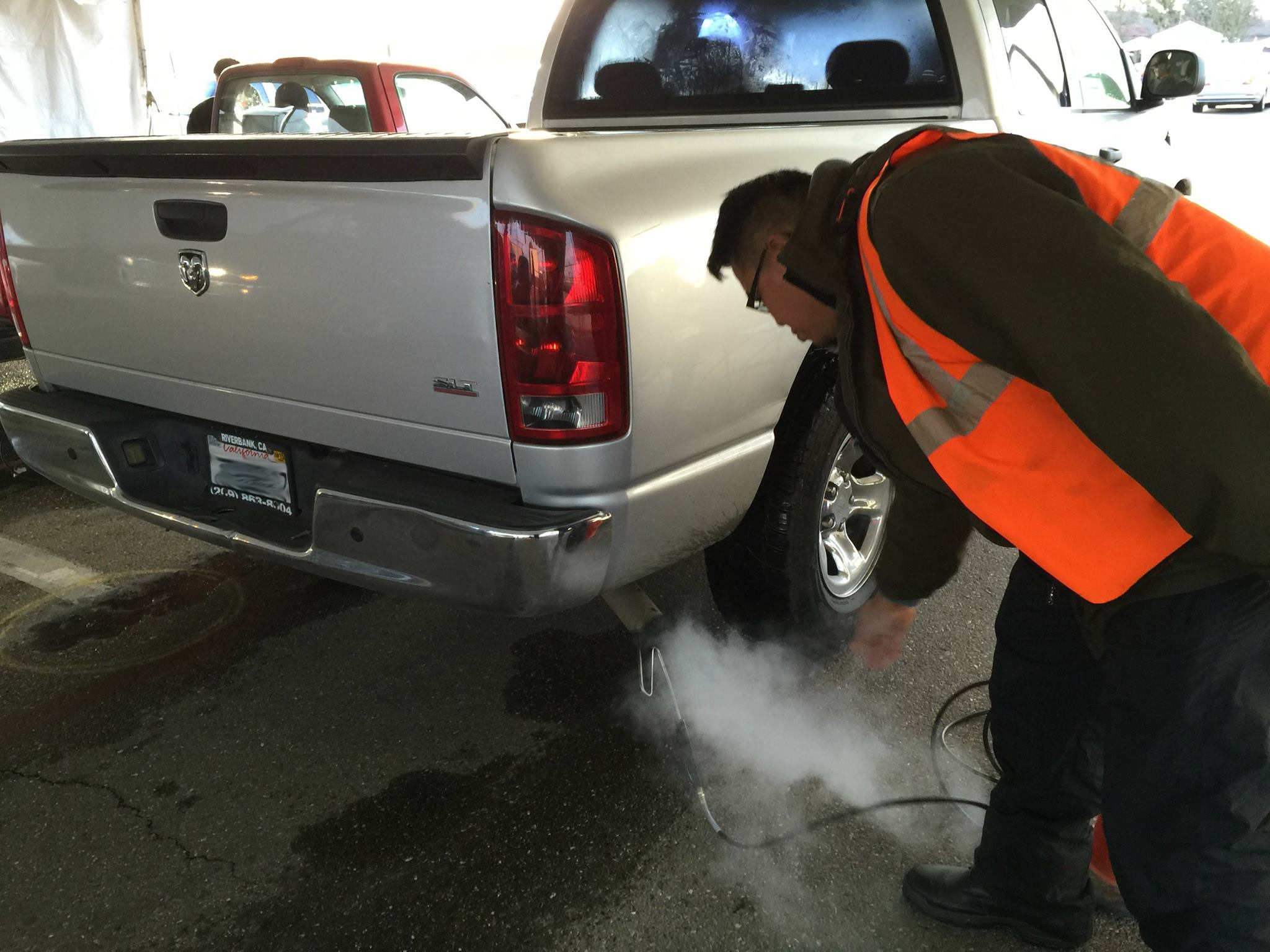 Events - VALLEY CLEAN AIR NOW